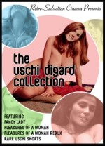 Jaquette Uschi Digard Collection
