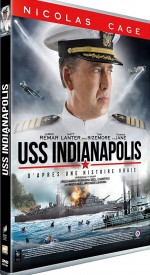 Jaquette USS Indianapolis