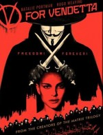 Jaquette V for Vendetta Special Edition
