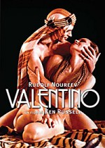 Jaquette Valentino