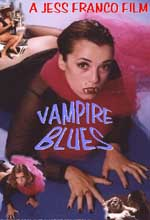 Jaquette VAMPIRE BLUES