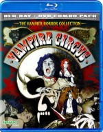 Jaquette Vampire Circus (Blu-ray & DVD Combo Pack)