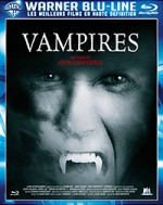 Jaquette Vampires EPUISE/OUT OF PRINT