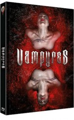 Jaquette Vampyres (Cover A)