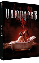 Jaquette Vampyres (Cover B)