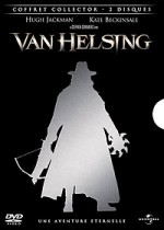 Jaquette Van Helsing Edition Collector 2 dvd