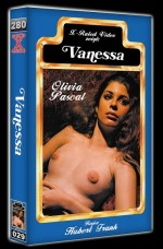 Jaquette Vanessa EPUISE/OUT OF PRINT