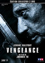 Jaquette Vengeance  (�dition Collector - 2 DVD)