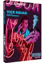 Jaquette Vice Squad (Blu-Ray+DVD)