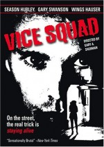 Jaquette Vice Squad EPUISE/OUT OF PRINT