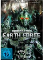 Jaquette Videogame Earth Force