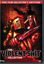 Jaquette Violent Shit Collection