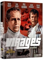 Jaquette Virages (Combo DVD + Blu-Ray)
