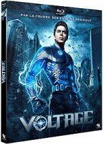 Jaquette Voltage (Combo Blu-ray + DVD)