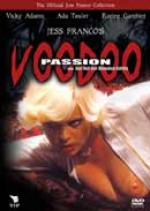 Jaquette Voodoo Passion EPUISE/OUT OF PRINT