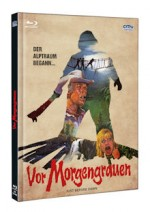 Jaquette Vor Morgengrauen (Blu-Ray+DVD) - Cover B
