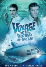 Jaquette Voyage To The Bottom Of The Sea Season 1 Vol2