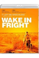 Jaquette Wake in Fright