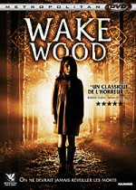 Jaquette Wake Wood