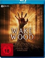Jaquette Wake Wood (Blu-Ray)