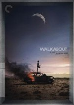 Jaquette Walkabout (2 Discs)