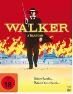 Jaquette Walker (Blu-Ray+2DVD)