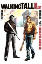Jaquette Walking Tall Trilogy