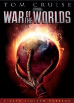 Jaquette War of the Worlds 2 disc Limited Edition