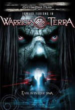 Jaquette Warriors of Terra