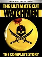 Jaquette Watchmen: The Ultimate Cut