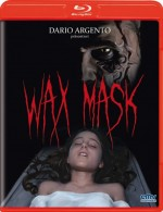 Jaquette Wax Mask