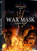 Jaquette Wax Mask - Cover B