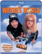 Jaquette Wayne's World 1 & 2