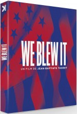 Jaquette We Blew it (Combo Blu-ray + DVD)