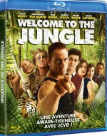 Jaquette Welcome to the Jungle