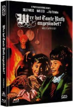 Jaquette  Wer hat Tante Ruth angezündet ? (DVD + BLURAY) - Cover A