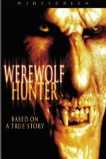 Jaquette Werewolf Hunter : Legend of Romasanta