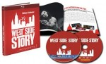 Jaquette West Side Story (édition Collector)