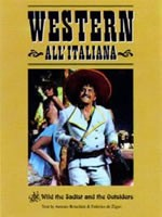 Jaquette Western All'Italiana 2