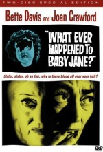 Jaquette What Ever Happened to Baby Jane ? 2 Disc Special Edition