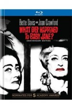 Jaquette What Ever Happened to Baby Jane (50th Anniversary)