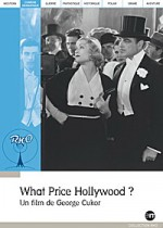 Jaquette What Price Hollywood EPUIS/OUT OF PRINT