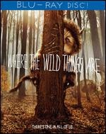 Jaquette Where the Wild Things Are