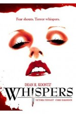 Jaquette Whispers