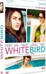 Jaquette White Bird