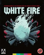 Jaquette White Fire