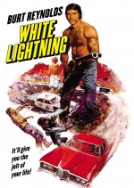 Jaquette White Lightning