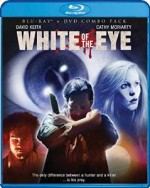 Jaquette White of the eye