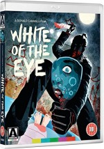 Jaquette White of the Eye (Combo Bluray+ DVD)