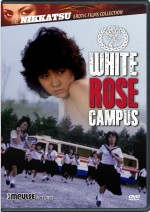 Jaquette White Rose Campus